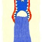 Patriotic Towel Holder