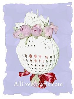 scented potpourri ball