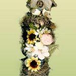 Floral Bird Box