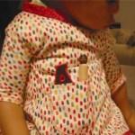 Toddler Smock Pattern