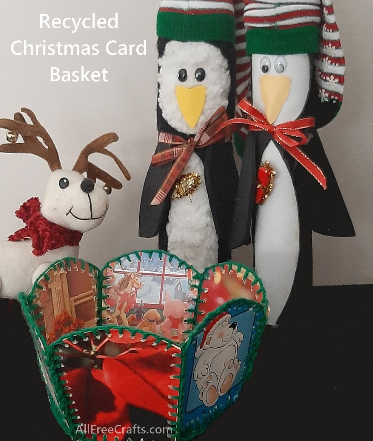 christmas crafts  all free crafts