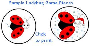 ladybugpieces