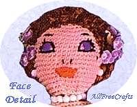 ballerina face