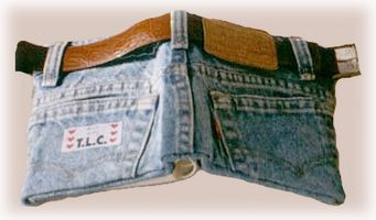 jeans journal
