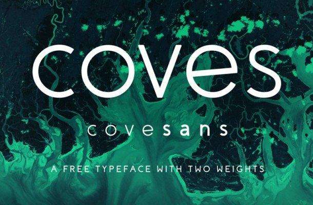 Coves Font