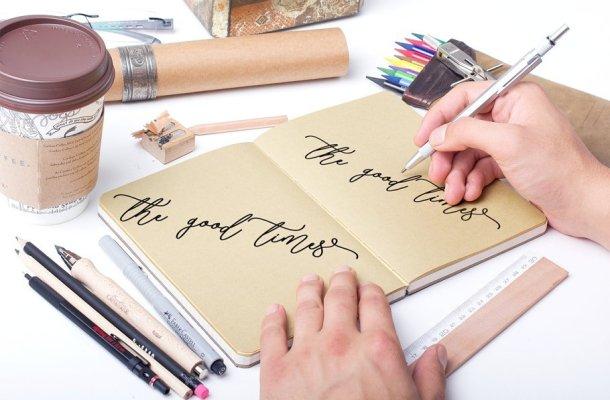 Memories Script Font