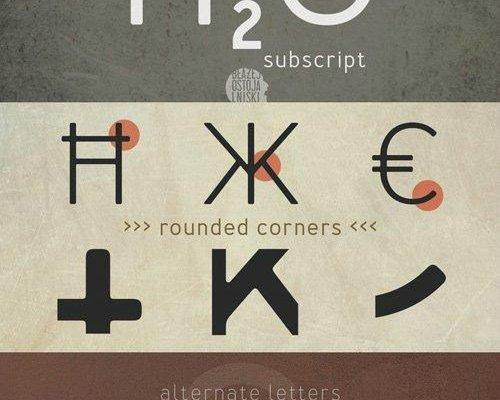 Merlo Font