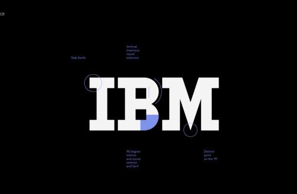 IBM Plex Corporate Typeface