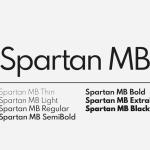 Pangram Sans Font Family - All Free Fonts