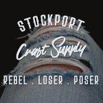 Stockport Font Family