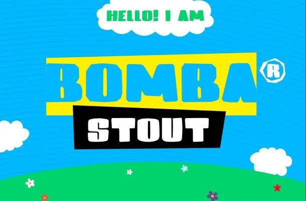 Bomba Stout Font