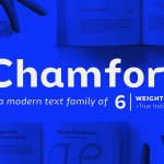 Chamfort Font Family