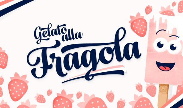 Fragola Demo Font