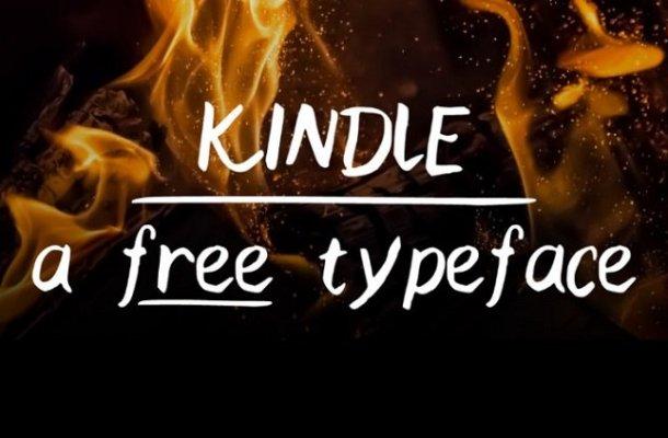 Kindle Font