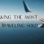 Traveling Typeface