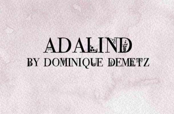 Adalind Font
