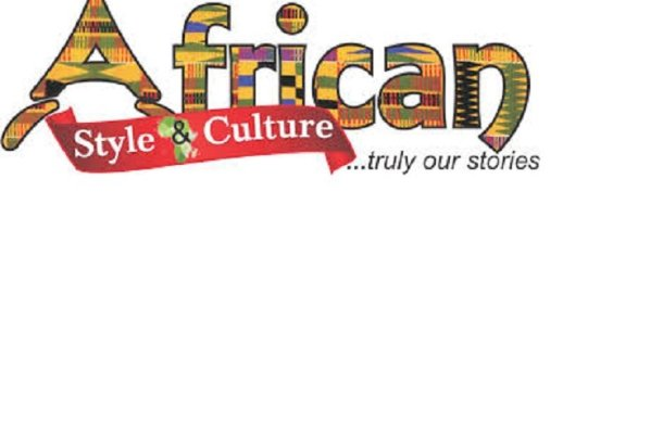 African Style Font