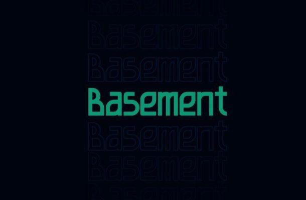 Basement Typeface