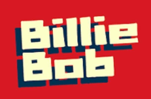 Billie Bob Font