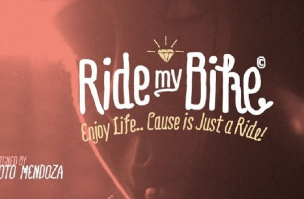 Ride my Bike Font Family