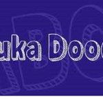 Zuka Doodle Font