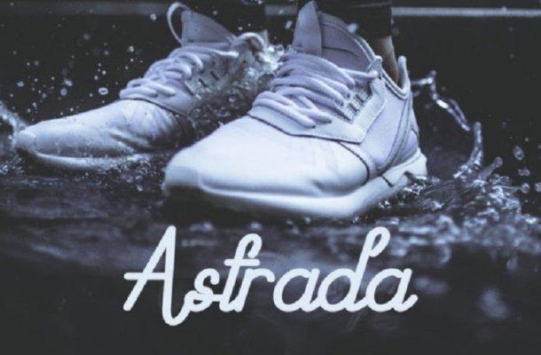 Astrada Font