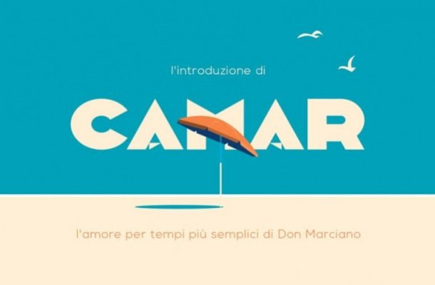 Camar Typeface