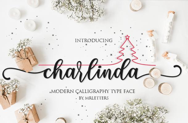 Charlinda Font