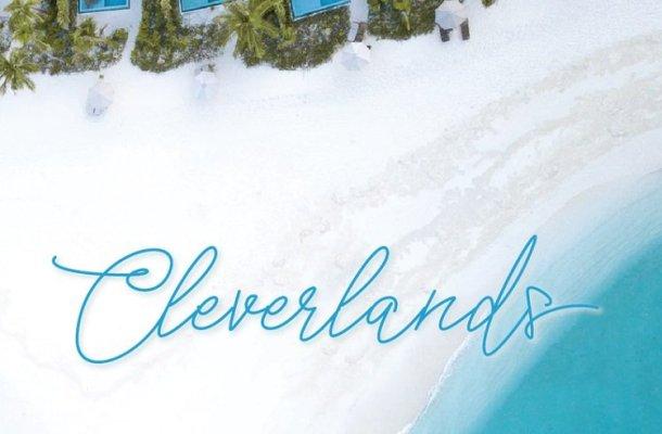 Cleverlands Font