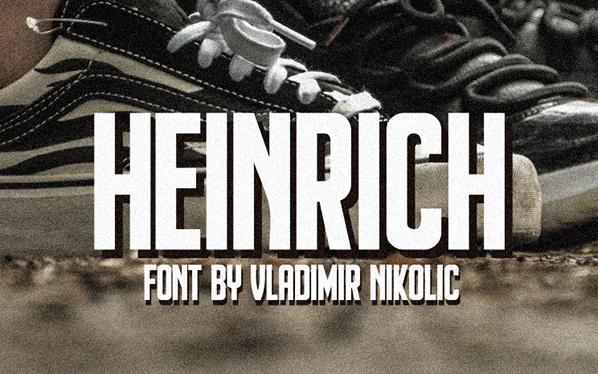 Heinrich Font