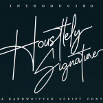 Brittney Signature Font - All Free Fonts