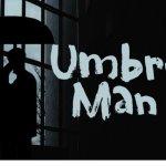 Umbrella Man Font