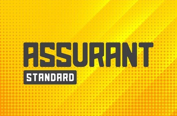 Assurant Standard Font