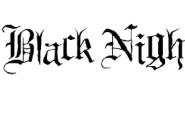 Blacknight Free Font