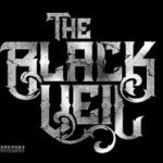 The Black Veil font