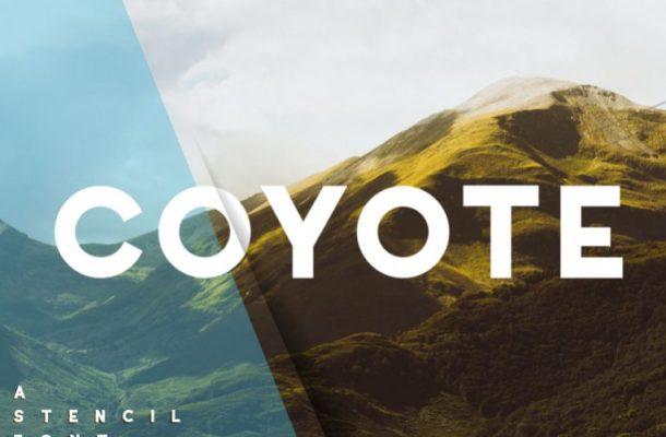 Coyote Sans Serif Font