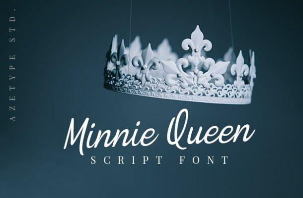 Minnie Queen