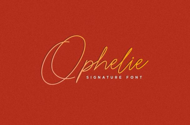 Ophelie Font