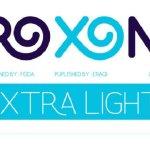 Roxon Sans Serif Font