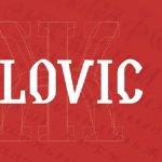 Slovic Font Family