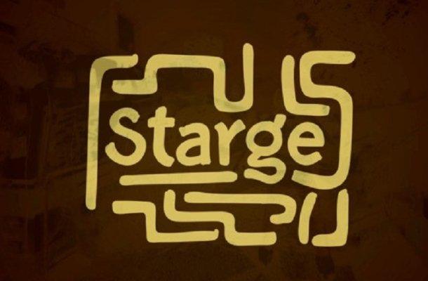 Starge Font