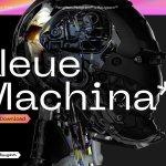 Neue Machina Font Family