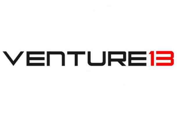 Venture13 Display Font