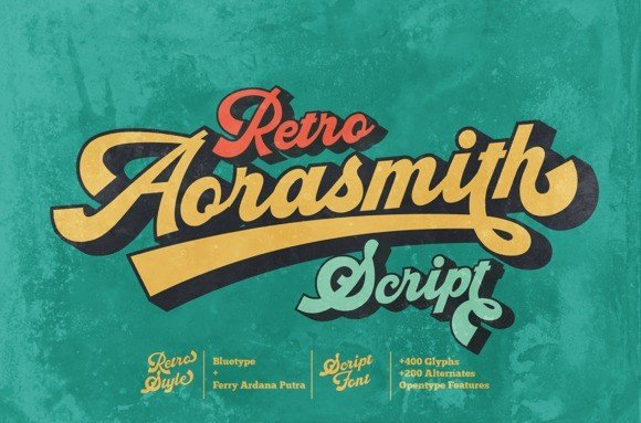 aorasmith-font-4