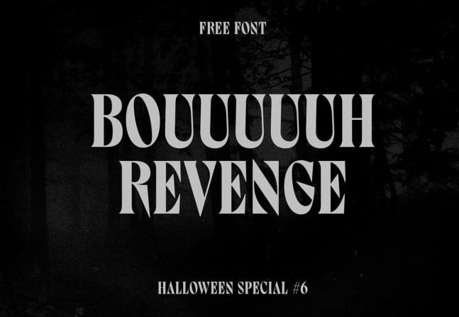 bouuuuuh-revenge-display-font-22