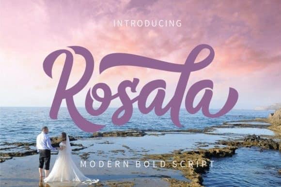 rosala-font-4