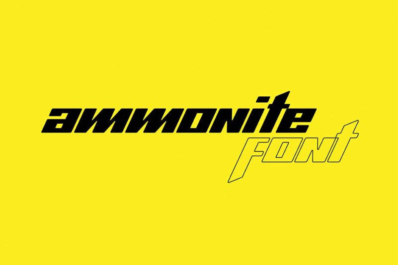 ammonite-free-font-66