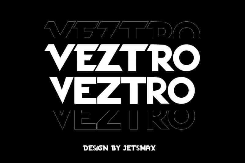 VeztroCM-1