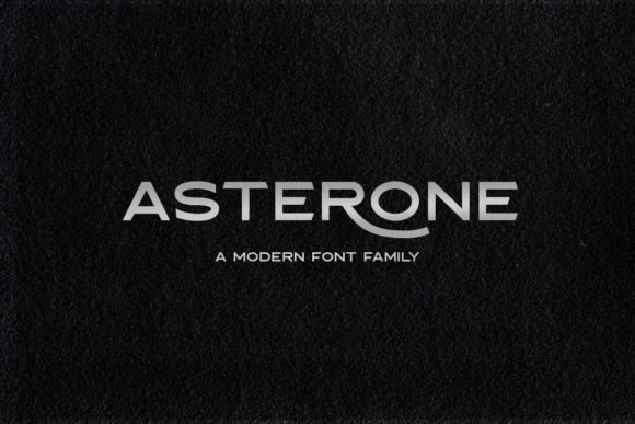 asterone-font-4