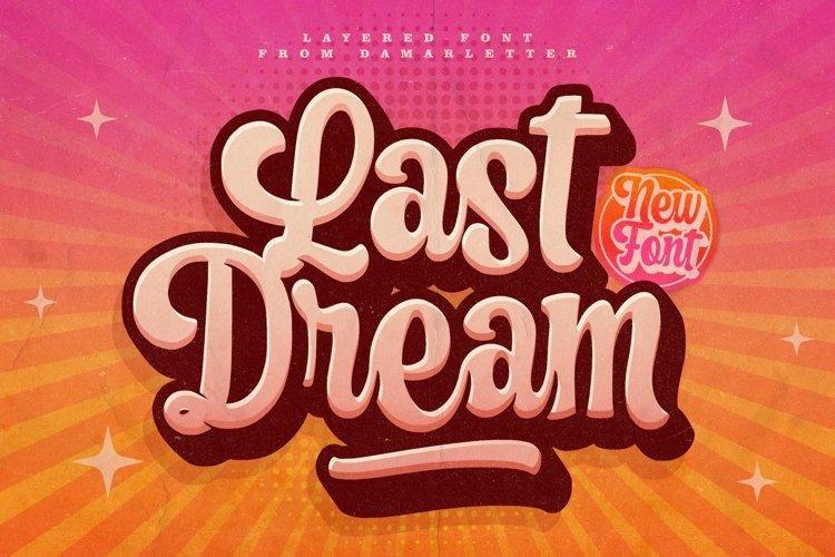 last-dream-font-4